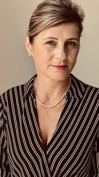 Kate Mollett, regional director for Commvault