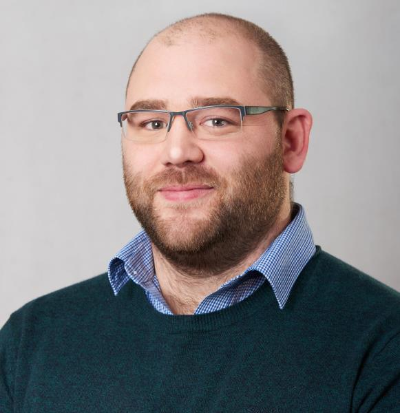 Michael Cade, senior global technologist, Veeam