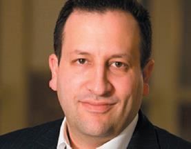Darren Fields, regional vice president, cloud networking, EMEA at Citrix