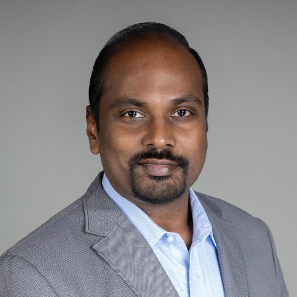 Vik Malyala, senior vice president, Supermicro