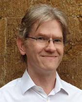 Nigel Thorpe, technology director, SecureAge Technologies