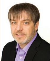 Chris Goettl, senior director of product management at Ivanti