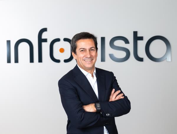 José Duarte, CEO, Infovista