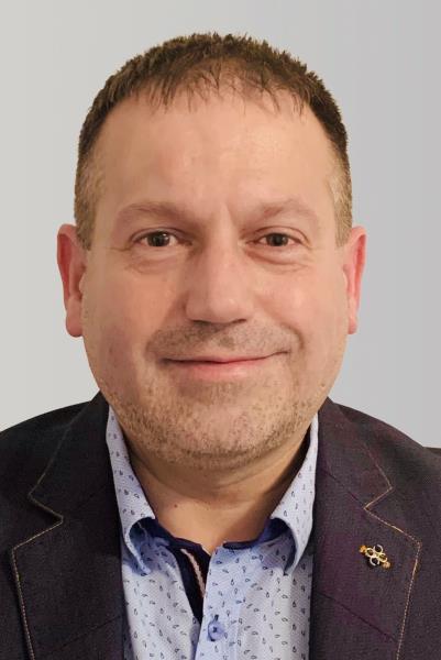 By Mark Radford, director enterprise sales UK, Infinidat