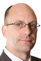Sean Fitzgerald, head of EMEA solutions, marketing at Motorola Solutions