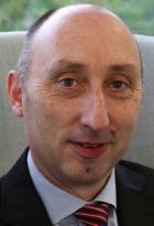 Peter Hudson, chief technology officer, Sepura