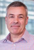 Jeremy Wastie, head of public sector sales, MLL Telecom
