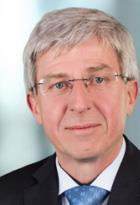 Robert Nitsch, Frequentis vice president public safety
