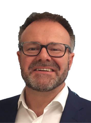 Adrian Rowley, senior director EMEA at Gigamon