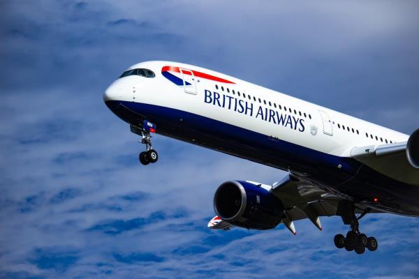 BA has settled the data-breach compensation