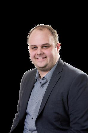 Ken Hillyer, international lead - network infrastructure at CNet Training