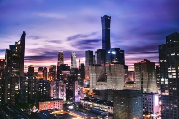 Beijing stands accused of a major data hack