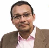 Michael Akinla, UK and Ireland area manager, Panduit FlexFusion Cabinets