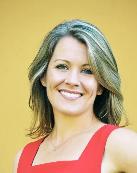 Amanda Sutton, senior director of sustainability, Vantage Data Centers