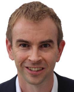 Chris Hogg, GCF head of 5G certification
