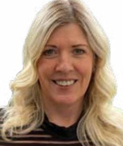 Ruth Schofield, UK and Ireland country manager for Heimdal Security