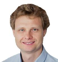Nick Dobrovolskiy, Parallels senior vice president of engineering and suppport