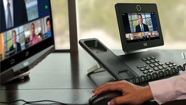 Cisco's DX600